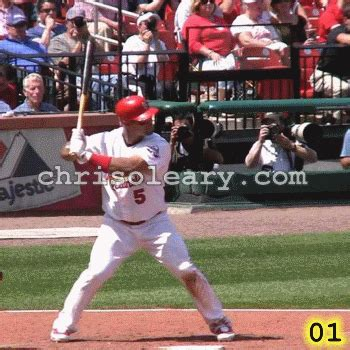 Albert Pujols Swing Analysis albert pujols swing analysis