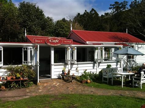 Walnut Cottage Cafe by Our Bratiful Cafe Picture Of Walnut Cottage Cafe Orewa