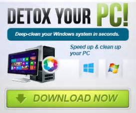 Http Detox My Pc Affiliates by Detox My Pc Affiliate Program