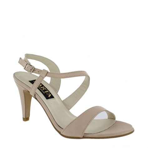 blush sandals marta jonsson womens asymetric sandal 1508l s blush