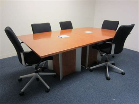 Krug Conference Table Krug Conference Table Conklin Office Furniture