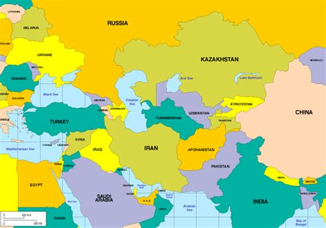 middle east map of asia middle east asia map car interior design