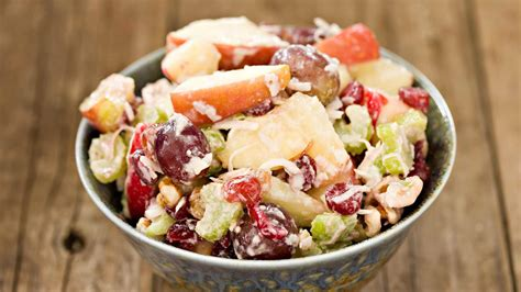 Link Vintage Apple Celery And Nut Salad by Apple And Rosemary Schwartz Recipes