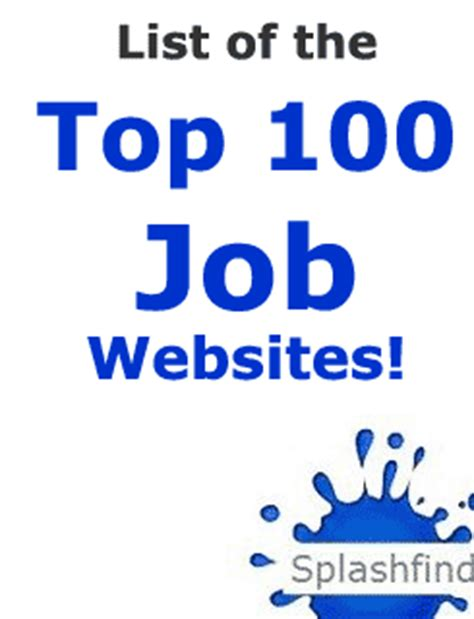 job search portal website templates 2018
