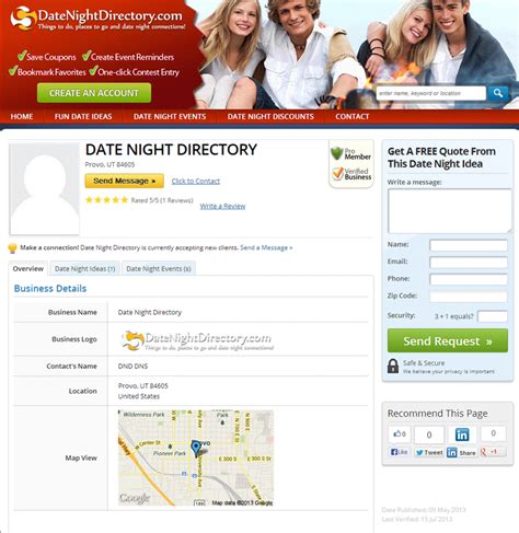 online directory software 37