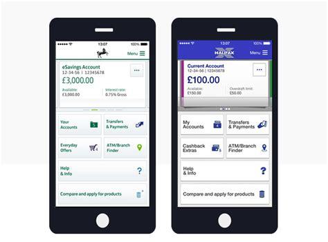 lloyds bank mobile banking mobile banking apps design prototyping tips