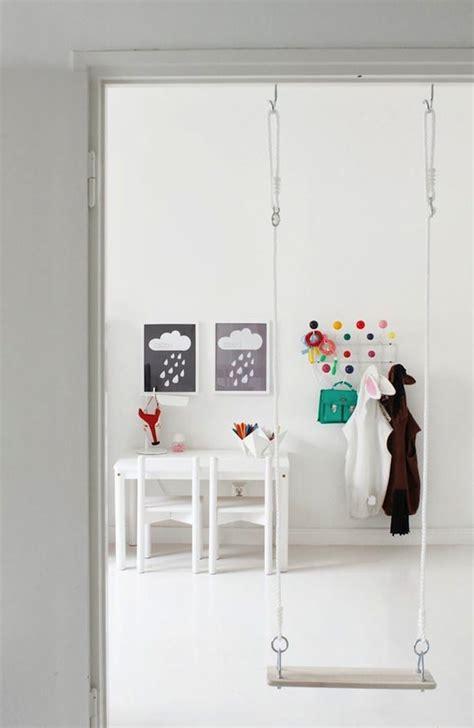 playroom swing 12 ideas for indoor play handmade charlotte