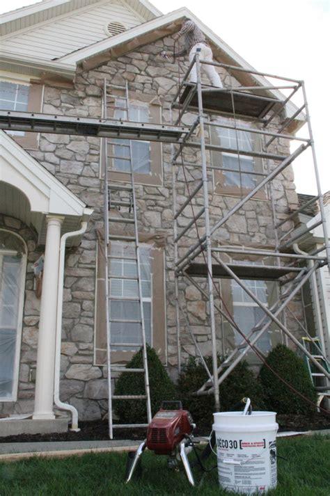 deco  brick stucco masonry sealer