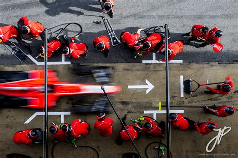 F1 Pit Stop picture of the day f1 pit stop from above 171 twistedsifter