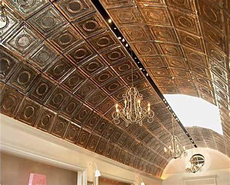 Entrance Hall Ideas embossed ceiling tiles loft ideas pinterest
