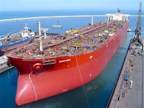 the largest boat in the world top 10 largest ship in the world 2016 youtube
