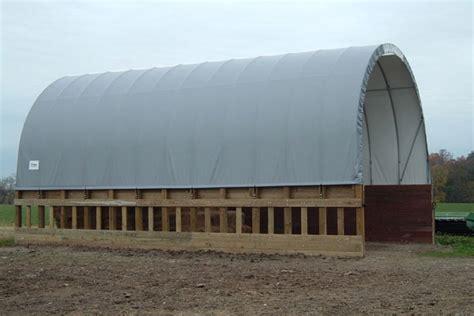 Hoop Sheds by Farmtek Hydroponic Fodder Systems Farming Growing
