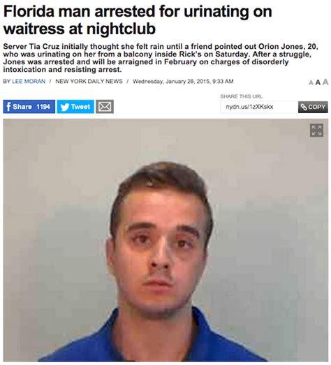 Florida Man Meme - crazy florida man strikes again