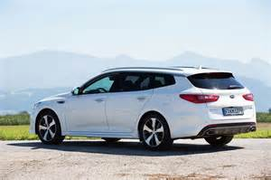 Kia Optima Review Drive Kia Optima Sportswagon Review