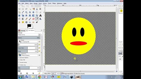 inkscape tutorial remove background awesome inkscape trick creating png with transparent