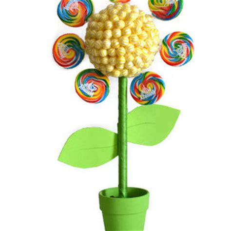 Lollipop Centerpieces For Baby Shower by Best Baby Shower Centerpieces Flowers Products On Wanelo