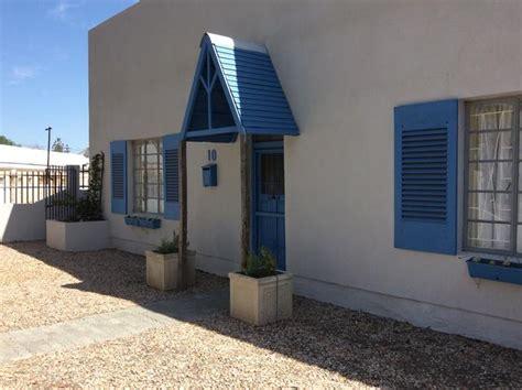 Blue Gum Cottage by Badshoek Accommodation Blue Gum Cottage