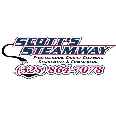 scotts rug cleaners s steamway in abilene tx carpet rug cleaners yellow pages directory inc