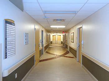 wesley emergency room wesley center completes s care unit renovation hco news