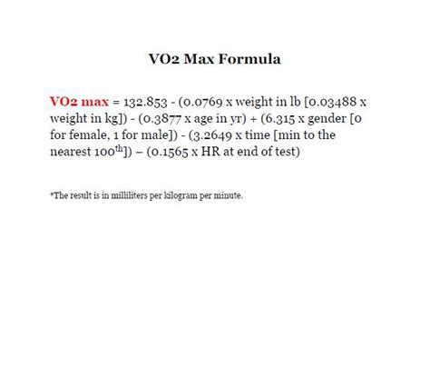 max bench formula vo2 max norms related keywords vo2 max norms long tail