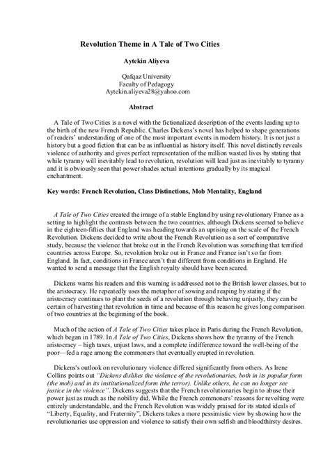 A Tale Of Two Cities Essay by Tale Of Two Cities Essay Resurrection A Tale Of Two Cities Essays