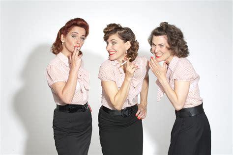 sister swing vienna swing sisters