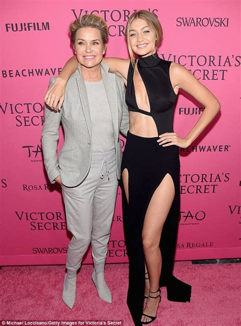 how much does yolanda foster weight yolanda foster reveals gigi hadid was rejected twice by