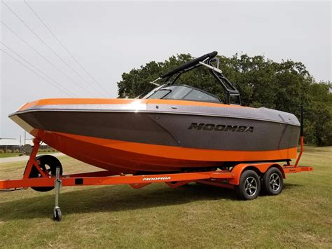 wakeboard boats for sale tx 2018 new moomba maxmax ski and wakeboard boat for sale
