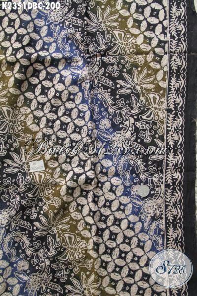 Selimut Halus Salur Cap Daun produk batik kain batik doby batik halus dan lembut proses cap dengan motif istimewa modis