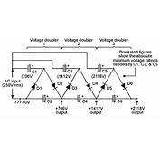 DC Voltage Converter Circuits  Nuts &amp Volts Magazine