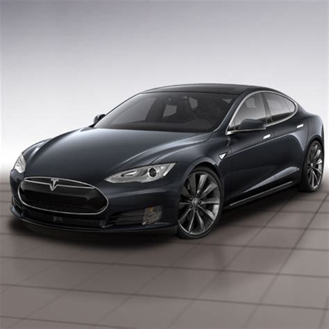 Tesla Model S Description Tesla Model S P85 Rwd 421 Hp Go Excellencego Excellence