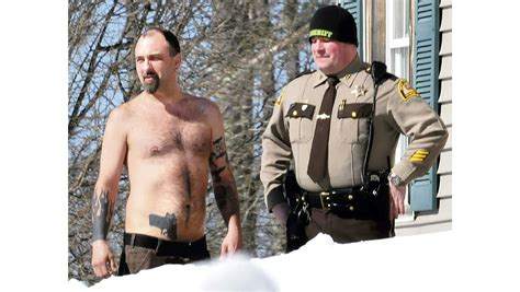 tattoo gun leads maine man s quot gun quot tattoo leads to encounter with police