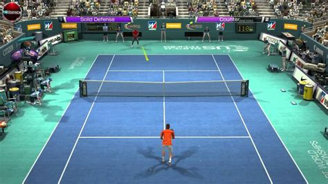 virtua tennis 4 5 4 apk virtua tennis 4 pc gameplay hd