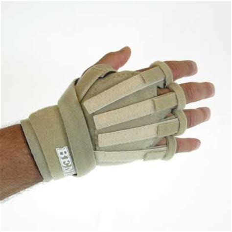 mp digits hand based splint provides digit and thumb mp extension