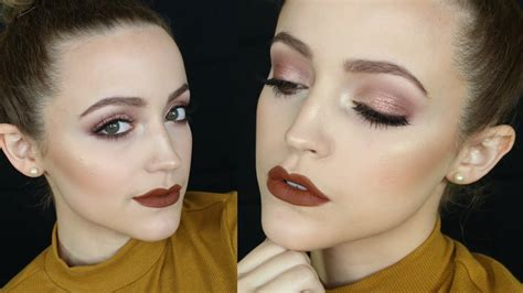 tutorial makeup romantic romantic makeup tutorial makeup videos