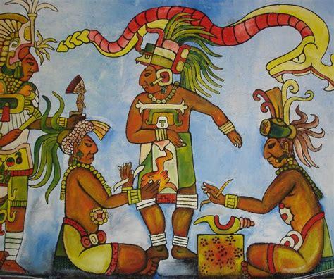 imagenes de sacerdotes olmecas las antiguas civilizaciones americanas mayas y aztecas