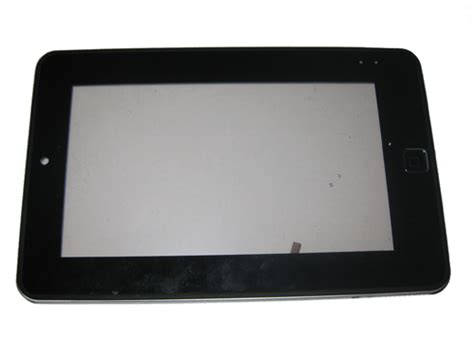 Korek Elektrik Taff Original original touchscreen taff light tab e72 black