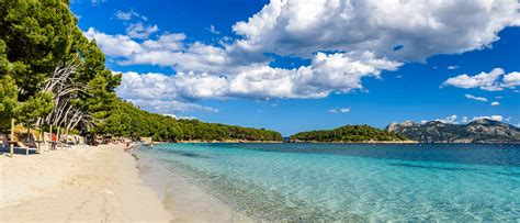 platja de formentor worlds  beaches