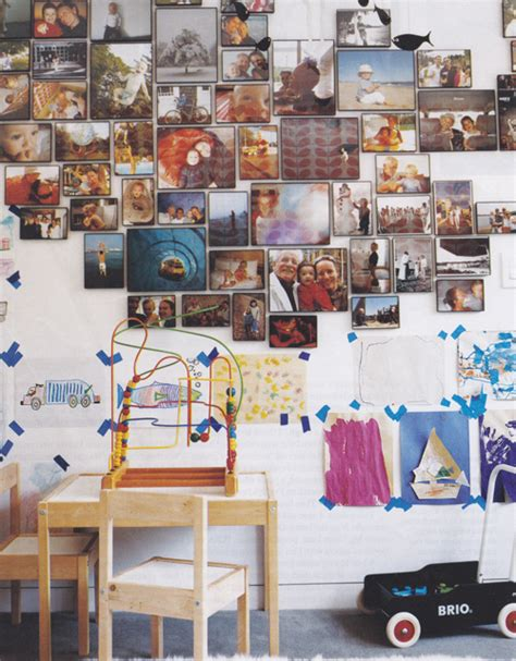 picture collage ideas for room cool rooms
