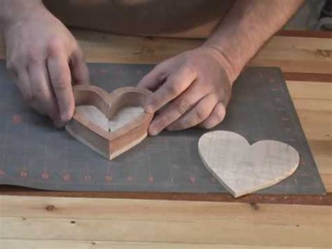 scroll  heart box part  youtube