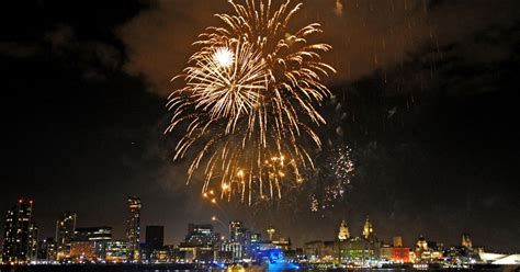 Liverpool Years 2 liverpool new years firework displays 28 images new