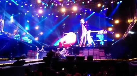 aerosmith what it takes live aerosmith quot what it takes quot live in sofia may 17th 2014