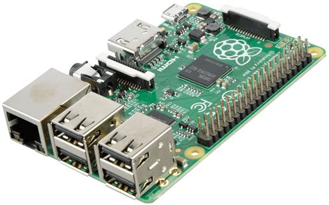 L Server Raspberry Pi by Raspberry Pi Sur Topsy One