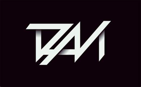 create house music online logo for dj ravi logo designer