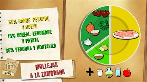 cocina zamorana recetas receta de mollejas a la zamorana karlos argui 241 ano