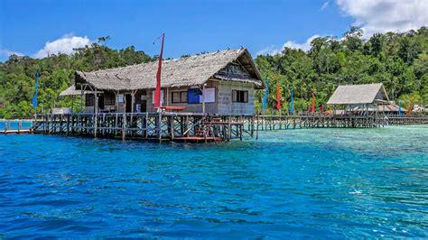 dive center dive centre raja at papua explorers resort