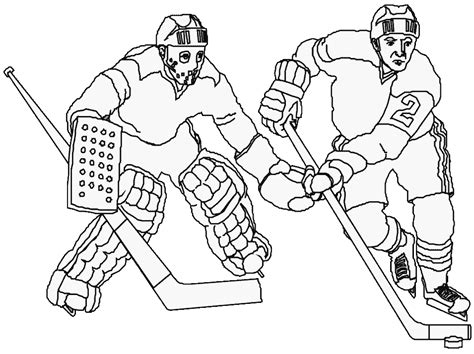 hockey coloring pages oilers edmonton oilers coloring pages coloring pages