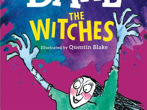 Roald Dahl The Witches Import resources aisling1967 teaching resources tes