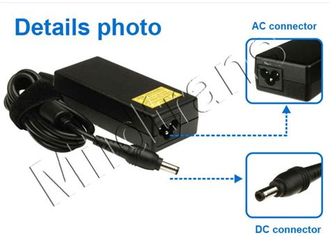 parts of a charger laptop charger parts 60w 65w 75w 90w for laptop buy