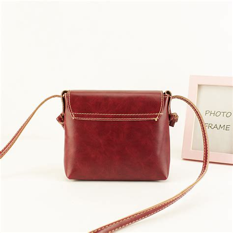 wholesale leather bags small vintage